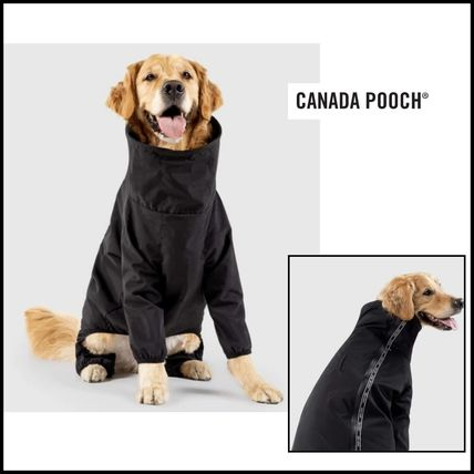 CANADA POOCH More Pet Supplies Street Style Rompers Pet Supplies
