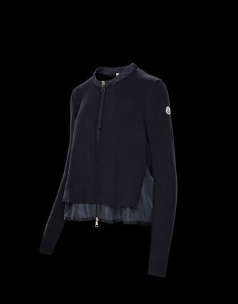 MONCLER CARDIGAN Outerwear