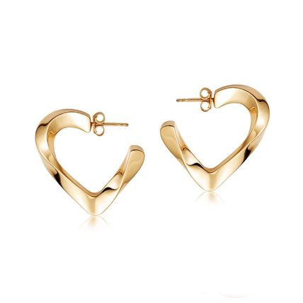 Costume Jewelry Casual Style Street Style Party Style Brass