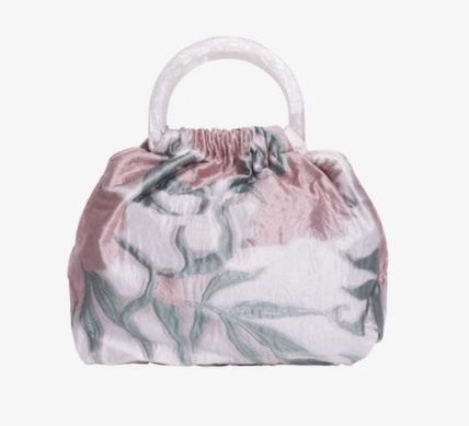 Casual Style Party Style Elegant Style Handbags