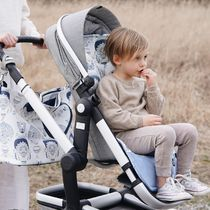 La Millou Strollers & Accessories Baby Strollers & Accessories 5