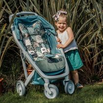 La Millou Strollers & Accessories Baby Strollers & Accessories 6
