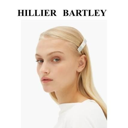 Costume Jewelry Barettes Casual Style Street Style