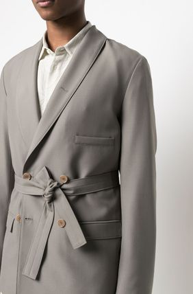 CHRISTOPHE LEMAIRE Blazers Jackets