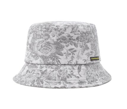 thisisneverthat Unisex Street Style Wide-brimmed Hats