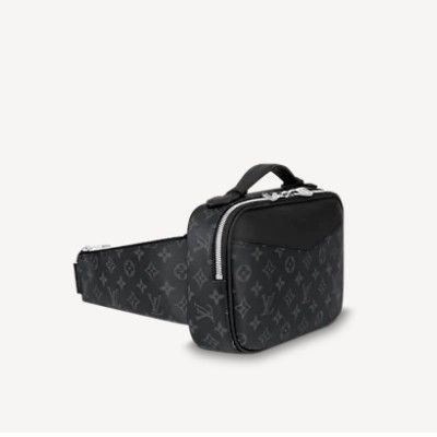 Louis Vuitton MONOGRAM Monogram Unisex Canvas Street Style 2WAY Crossbody Bag Logo