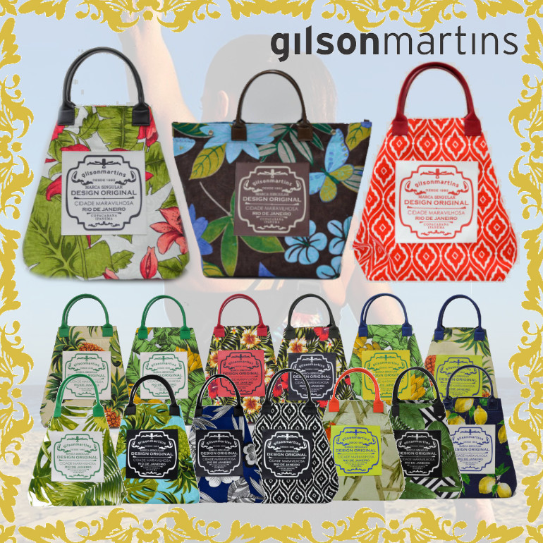 shop gilsonmartins bags