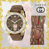 GUCCI Collaboration Watches Watches