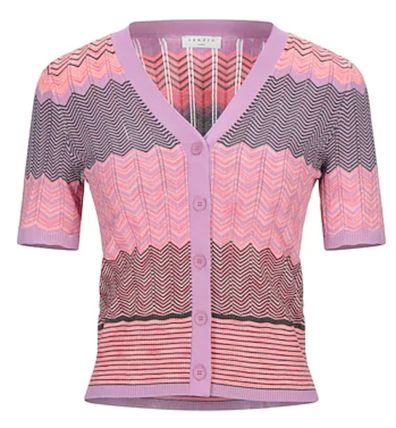 Short Casual Style Nylon Short Sleeves Party Style