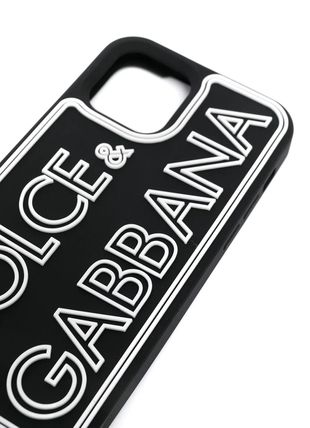 Dolce & Gabbana Logo Smart Phone Cases