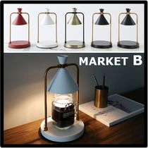 MARKET B Fireplaces & Accessories