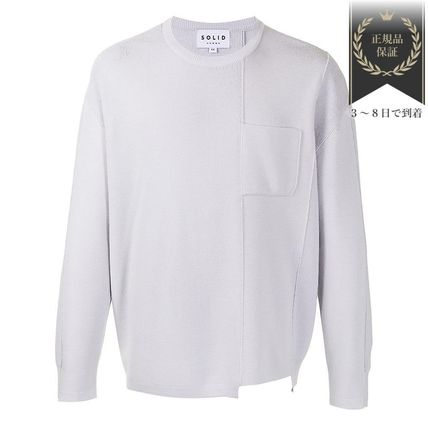 SOLID HOMME Sweaters Sweaters