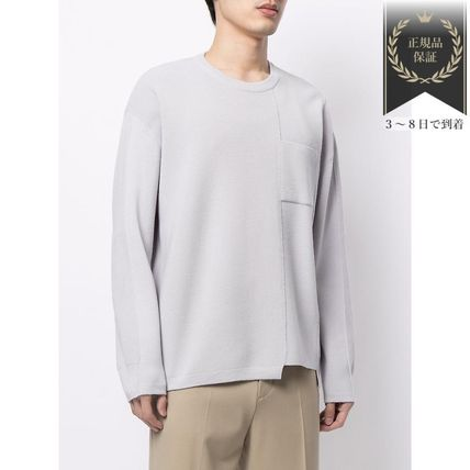 SOLID HOMME Sweaters Sweaters 3