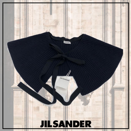 Jil Sander Formal Style  Casual Style Plain Party Style Office Style