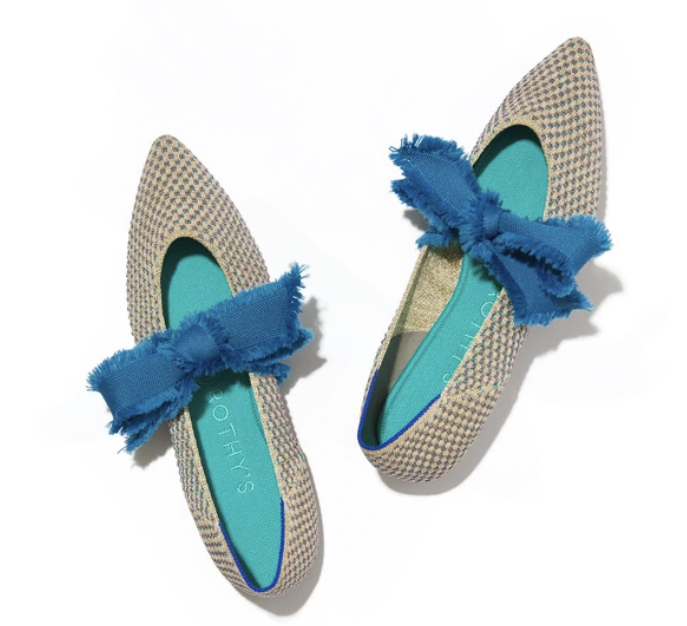 shop rothy's shoes