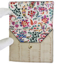 ETRO Leather Card Holders
