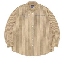 thisisneverthat Shirts Street Style Long Sleeves Cotton Shirts 13
