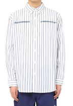 thisisneverthat Shirts Street Style Long Sleeves Cotton Shirts 15