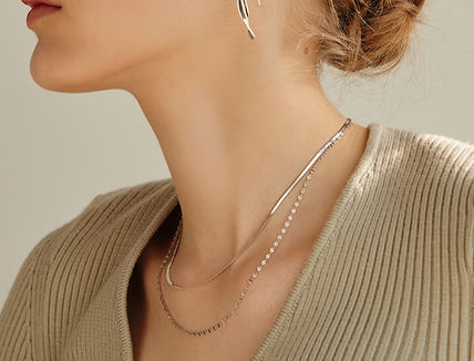 Casual Style Party Style Silver Elegant Style Formal Style