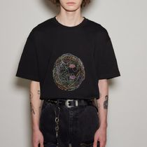 ANDERSSON BELL Unisex Street Style Leather Belts
