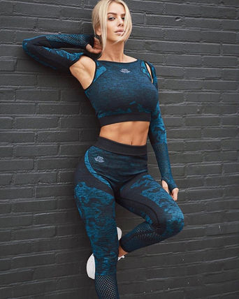 Body Engineers Street Style Activewear