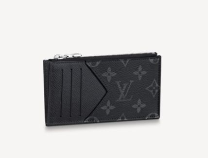 Louis Vuitton Coin Card Holder