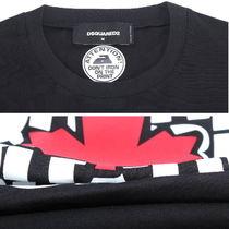 D SQUARED2 More T-Shirts Luxury T-Shirts 4