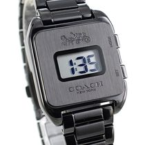 Coach Casual Style Unisex Party Style Stainless Office Style