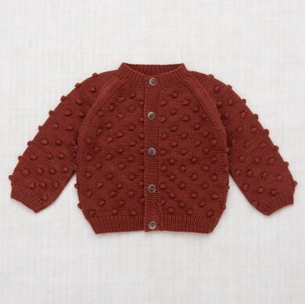 Unisex Handmade Kids Girl Tops