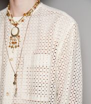 ANDERSSON BELL Shirts Unisex Street Style Shirts 8