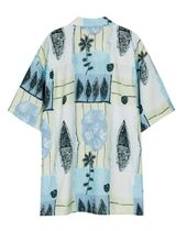 ANDERSSON BELL Shirts Unisex Street Style Printed Shirt Shirts 11