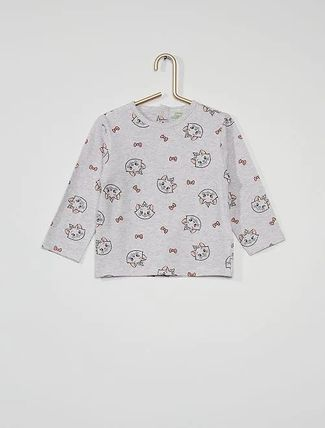 Organic Cotton Collaboration Co-ord Baby Girl