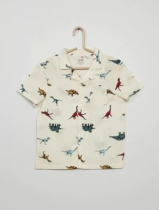 Co-ord Kids Boy Roomwear