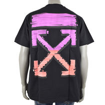 Off-White More T-Shirts Street Style T-Shirts 4
