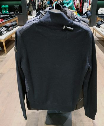 MONCLER MAGLIONE Jackets