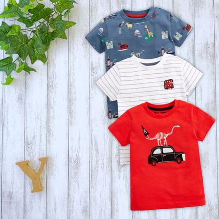 NEXT Co-ord Kids Boy Tops