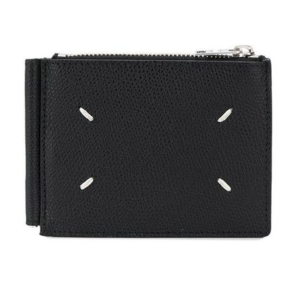Maison Margiela Folding Wallets