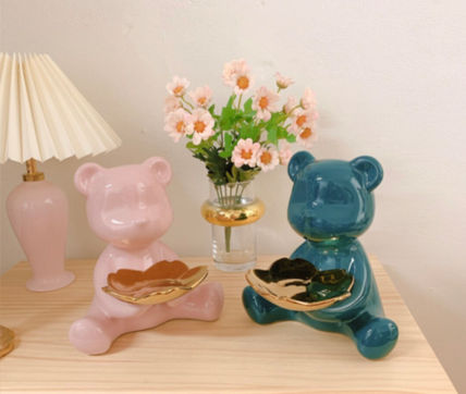 Decorative Objects