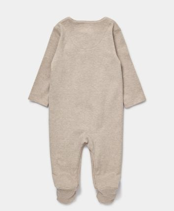 Mamas&Papas Unisex Organic Cotton Baby Girl Dresses & Rompers