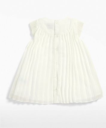 Mamas&Papas Organic Cotton Baby Girl Tops