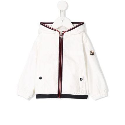 MONCLER Unisex Street Style Baby Boy Outerwear