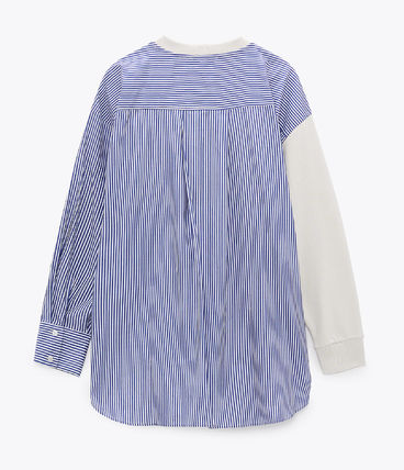 ZARA Stripes Sweat Hoodies & Sweatshirts
