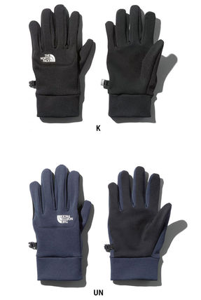 THE NORTH FACE Plain Gloves Gloves
