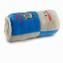 Haute Diggity Dog Unisex Blended Fabrics Street Style Icy Color Pet Supplies