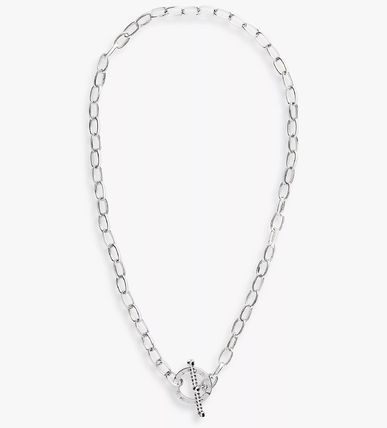Costume Jewelry Casual Style Chain Elegant Style