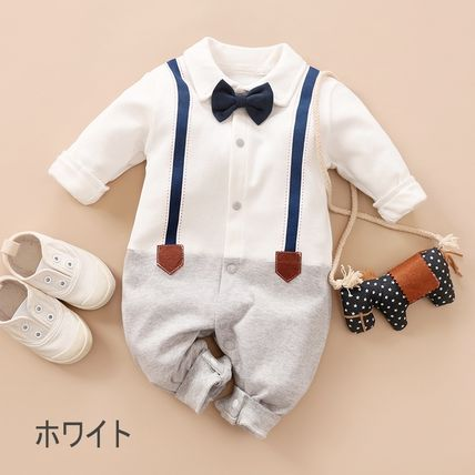 Co-ord Bridal Baby Boy Bodysuits & Rompers