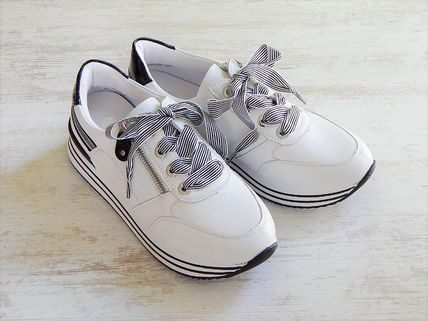 rieker Low-Top Casual Style Low-Top Sneakers 3