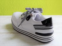 rieker Low-Top Casual Style Low-Top Sneakers 6