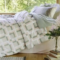 Finlayson Duvet Covers Unisex Pillowcases Comforter Covers Geometric Patterns 4