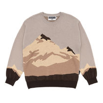 typeservice Sweaters Unisex Collaboration Sweaters 4